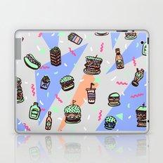 Atomic Munchies Laptop & iPad Skin