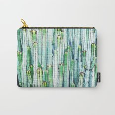 Lost Cactus #society6 #decor #buyart Carry-All Pouch