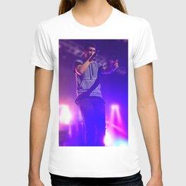Just For Fun Tour - Cal Shapiro T-shirt