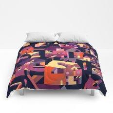 Structura 9 Comforters