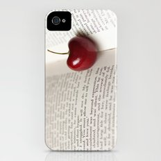 Feelings Slim Case iPhone (4, 4s)