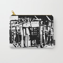 Trash City Carry-All Pouch