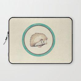 Hedgehog Laptop Sleeve
