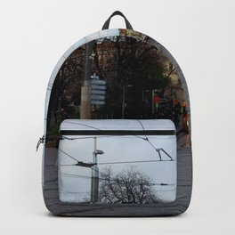 Tramway Backpack