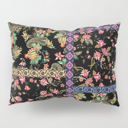 PASTORAL PATCHWORK Pillow Sham