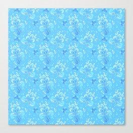 fleur de otachi - light Canvas Print