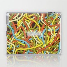 Lexicon Knox Laptop & iPad Skin