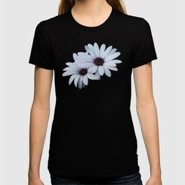 Friendship - Two African Daisies T-shirt