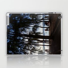 Last Ray of Sun Laptop & iPad Skin