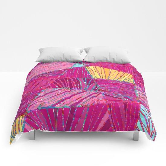 Liberty Disco Explosion Comforters