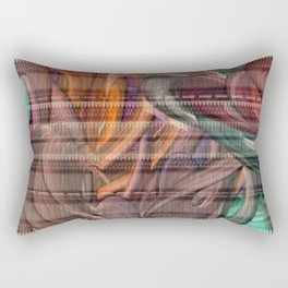 Achaman Rectangular Pillow
