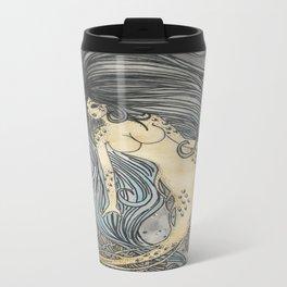 Mermaids Series Two # One Travel Mug