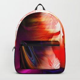 Heavenly apparition 5 Backpack