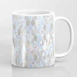 Holographic Mermaid Coffee Mug
