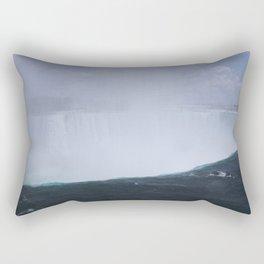 Niagra Falls #2 Rectangular Pillow