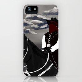 Desperado iPhone Case