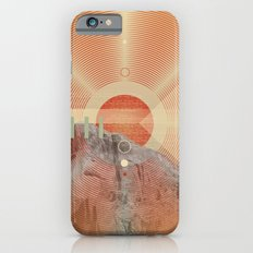 Not knowing when the dawn will come #everyweek 49.2016 Slim Case iPhone 6s