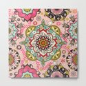 Mandala color pattern by camcreative