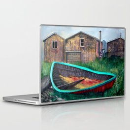 Peggy Laptop & iPad Skin