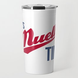 Mueller Time Travel Mug