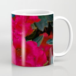 Resplendent Rhododendrons Coffee Mug
