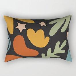 Sea Life Rectangular Pillow