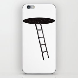 Cul de sac iPhone Skin