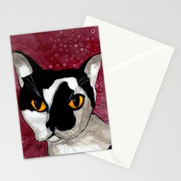 Lump Stationery Cards