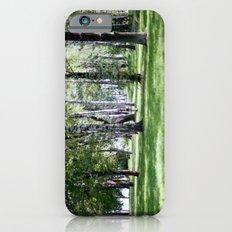 Peterhof Woods iPhone 6s Slim Case