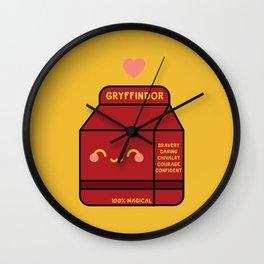 Kawaii Gryffin Wall Clock