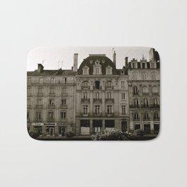 Vintage Rennes Bath Mat