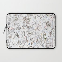 noise mashine Laptop Sleeve