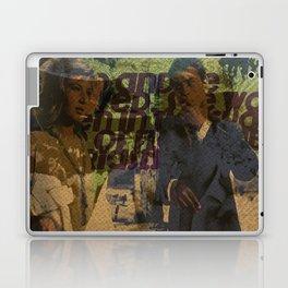 Delon & Vitti Laptop & iPad Skin