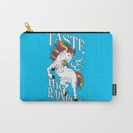 Taste The Rainbow (NSFW) Carry-All Pouch