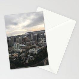 San Diego Avion Stationery Cards