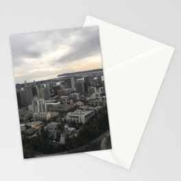 San Diego Avion Stationery Cards