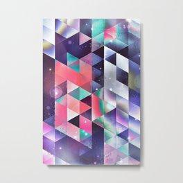 rycyptyr Metal Print