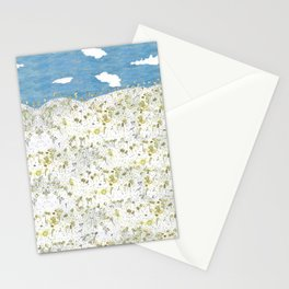 Mount Louisa Stationery Cards