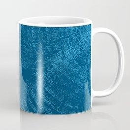 Wood Waves Coffee Mug