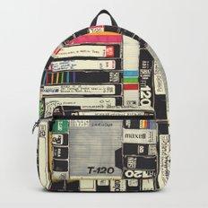 VHS Backpacks
