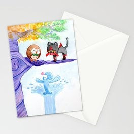 Welcome to Alola Stationery Cards