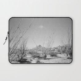 California Ocotillo Laptop Sleeve