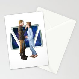 Fitzsimmons - Reunion Stationery Cards