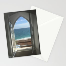 Monterosso Hotel Window Stationery Cards