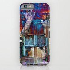 BREAKING WALLS  Slim Case iPhone 6s