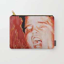 Elvis forever Carry-All Pouch