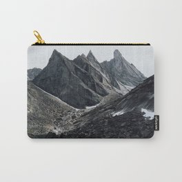 Arrigetch Carry-All Pouch
