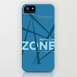 Zone iPhone Case
