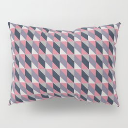 Geometric Pattern #006 Pillow Sham