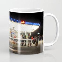 Friday Nights Coffee Mug